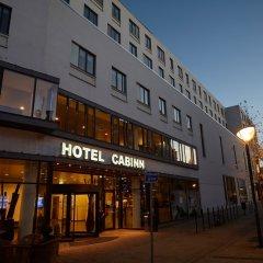 Отель CABINN Aalborg Hotel Дания, Алборг - отзывы, цены и фото номеров - забронировать отель CABINN Aalborg Hotel онлайн