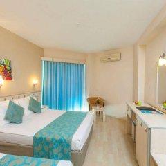 Narcia Resort Side Турция, Сиде - отзывы, цены и фото номеров - забронировать отель Narcia Resort Side - All Inclusive онлайн комната для гостей фото 4