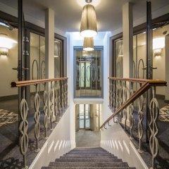Hotel Vilnia интерьер отеля фото 2