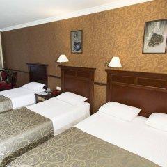Topkapi Inter Istanbul Hotel удобства в номере