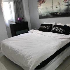 Ben Yehuda Apartments Jerusalem Израиль, Иерусалим - отзывы, цены и фото номеров - забронировать отель Ben Yehuda Apartments Jerusalem онлайн сейф в номере