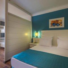 Отель Terrace Beach Resort комната для гостей