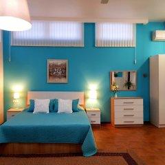 Mini Hotel Morskoy Сочи комната для гостей фото 2