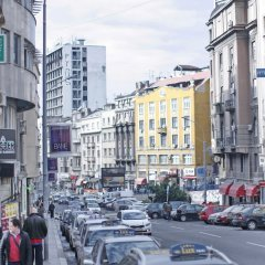 Отель Vila Terazije Сербия, Белград - 3 отзыва об отеле, цены и фото номеров - забронировать отель Vila Terazije онлайн фото 7