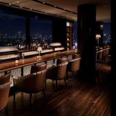 Отель Shinagawa Prince Токио гостиничный бар
