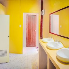 Bubu Lanta Hostel Ланта ванная фото 2