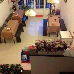 Отель Backpacker Inn Dalat Далат интерьер отеля
