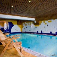 Отель Czarny Potok Крыница-Здруй бассейн фото 3