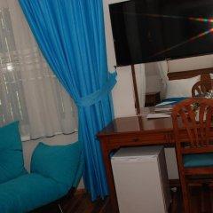 Отель Mavi Inci Park Otel удобства в номере фото 2