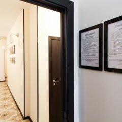Гостиница Демократ на Невском 95 интерьер отеля