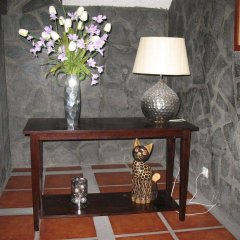 Отель Vista do Vale интерьер отеля фото 3