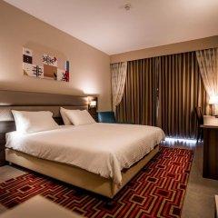 Ramada by Wyndham Nazareth Израиль, Инбар - отзывы, цены и фото номеров - забронировать отель Ramada by Wyndham Nazareth онлайн комната для гостей фото 4