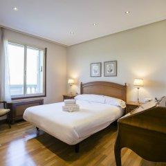 Отель Apartamento Mirador by People Rentals Испания, Сан-Себастьян - отзывы, цены и фото номеров - забронировать отель Apartamento Mirador by People Rentals онлайн комната для гостей фото 2