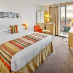 Отель Doubletree By Hilton Piccadilly 4* Стандартный номер