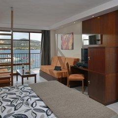 Отель Alua Hawaii Mallorca & Suites комната для гостей фото 5