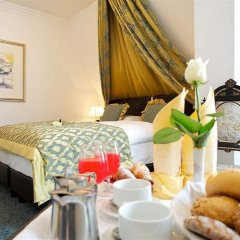 Отель Europa Splendid Горнолыжный курорт Ортлер в номере фото 2