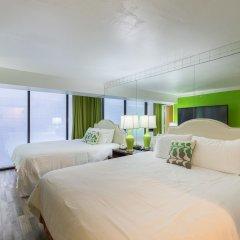 Отель 2BD1BA Apartment by Stay Together Suites США, Лас-Вегас - отзывы, цены и фото номеров - забронировать отель 2BD1BA Apartment by Stay Together Suites онлайн комната для гостей фото 3