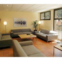 Отель Aparthotel Nou Vielha Испания, Вьельа Э Михаран - отзывы, цены и фото номеров - забронировать отель Aparthotel Nou Vielha онлайн комната для гостей фото 5