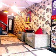 Отель Unistar Индия, Нью-Дели - отзывы, цены и фото номеров - забронировать отель Unistar онлайн детские мероприятия