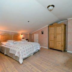 Отель GamlaVaerket Hotel Норвегия, Санднес - отзывы, цены и фото номеров - забронировать отель GamlaVaerket Hotel онлайн фото 2