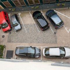 Отель Cloister Inn Прага фото 2