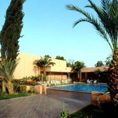 Отель Le Zat Марокко, Уарзазат - 1 отзыв об отеле, цены и фото номеров - забронировать отель Le Zat онлайн бассейн фото 3