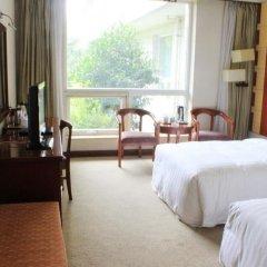 Отель Xian Dynasty Hotel Китай, Сиань - отзывы, цены и фото номеров - забронировать отель Xian Dynasty Hotel онлайн удобства в номере