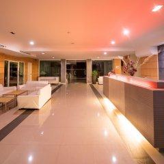 Отель Mandawee Resort & Spa спа фото 2