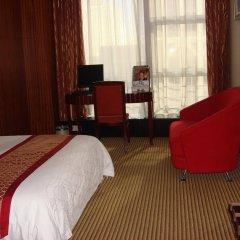 Golden Central Hotel Shenzhen комната для гостей фото 2