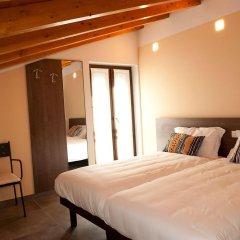 Отель Agriturismo Il Mulinum Порлецца комната для гостей фото 3
