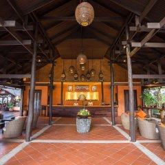 Отель Phi Phi Island Village Beach Resort гостиничный бар