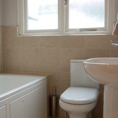 Отель Belushi's Covent Garden ванная