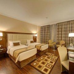 Отель Copthorne Hotel Dubai ОАЭ, Дубай - 4 отзыва об отеле, цены и фото номеров - забронировать отель Copthorne Hotel Dubai онлайн комната для гостей фото 5