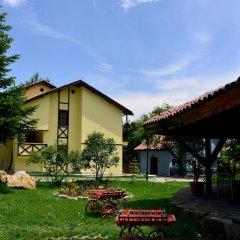 VONRESORT Abant Турция, Болу - отзывы, цены и фото номеров - забронировать отель VONRESORT Abant онлайн фото 10
