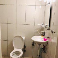 Deniz Suit 2 Турция, Измир - отзывы, цены и фото номеров - забронировать отель Deniz Suit 2 онлайн ванная