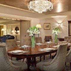 JW Marriott Hotel Dubai питание фото 3