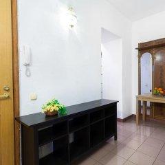 Гостиница Круази на Кутузовском комната для гостей фото 4