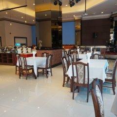 Siam Oriental Hotel питание фото 3