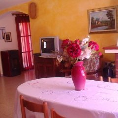 Отель B&B La Dahlia Кастельсардо питание