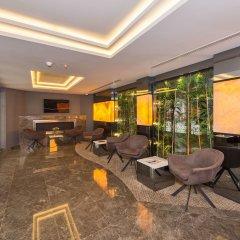 Genova Hotel интерьер отеля фото 3