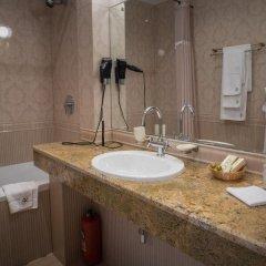 Гостиница Разумовский 3* Стандартный номер с разными типами кроватей фото 17