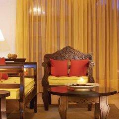 Отель Acqua Vatos Santorini Hotel Греция, Остров Санторини - отзывы, цены и фото номеров - забронировать отель Acqua Vatos Santorini Hotel онлайн спа фото 2