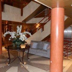 Aparto-Hotel Rosales интерьер отеля фото 2