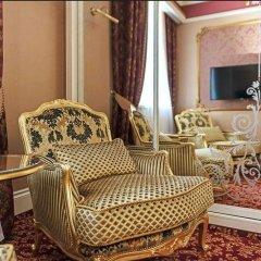 Бутик-Отель Тургенев Стандартный номер с различными типами кроватей фото 23