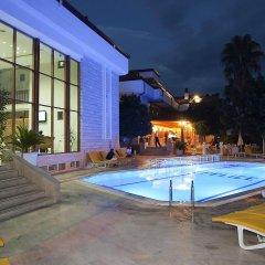 Felice Hotel бассейн