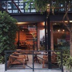 Yotaka The Hostel@Bangkok питание