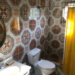 Отель Retreat Comfortable Apartments Ямайка, Фалмут - отзывы, цены и фото номеров - забронировать отель Retreat Comfortable Apartments онлайн ванная