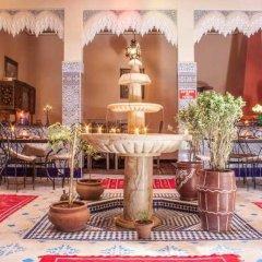 Отель Riad Mahjouba Марракеш фото 14