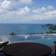 Отель Naroua Villas Таиланд, Остров Тау - отзывы, цены и фото номеров - забронировать отель Naroua Villas онлайн фото 21