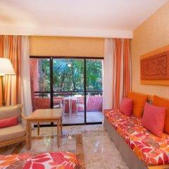 Отель Kasbah Le Mirage комната для гостей фото 5